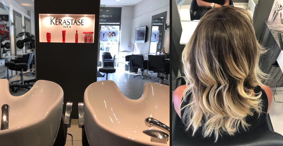 coiffures à Moûtiers | By Elo et Alex